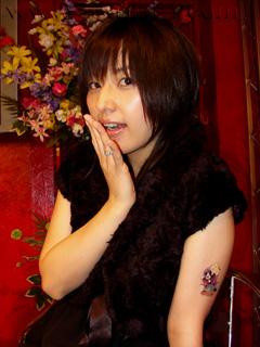 小林有子さん